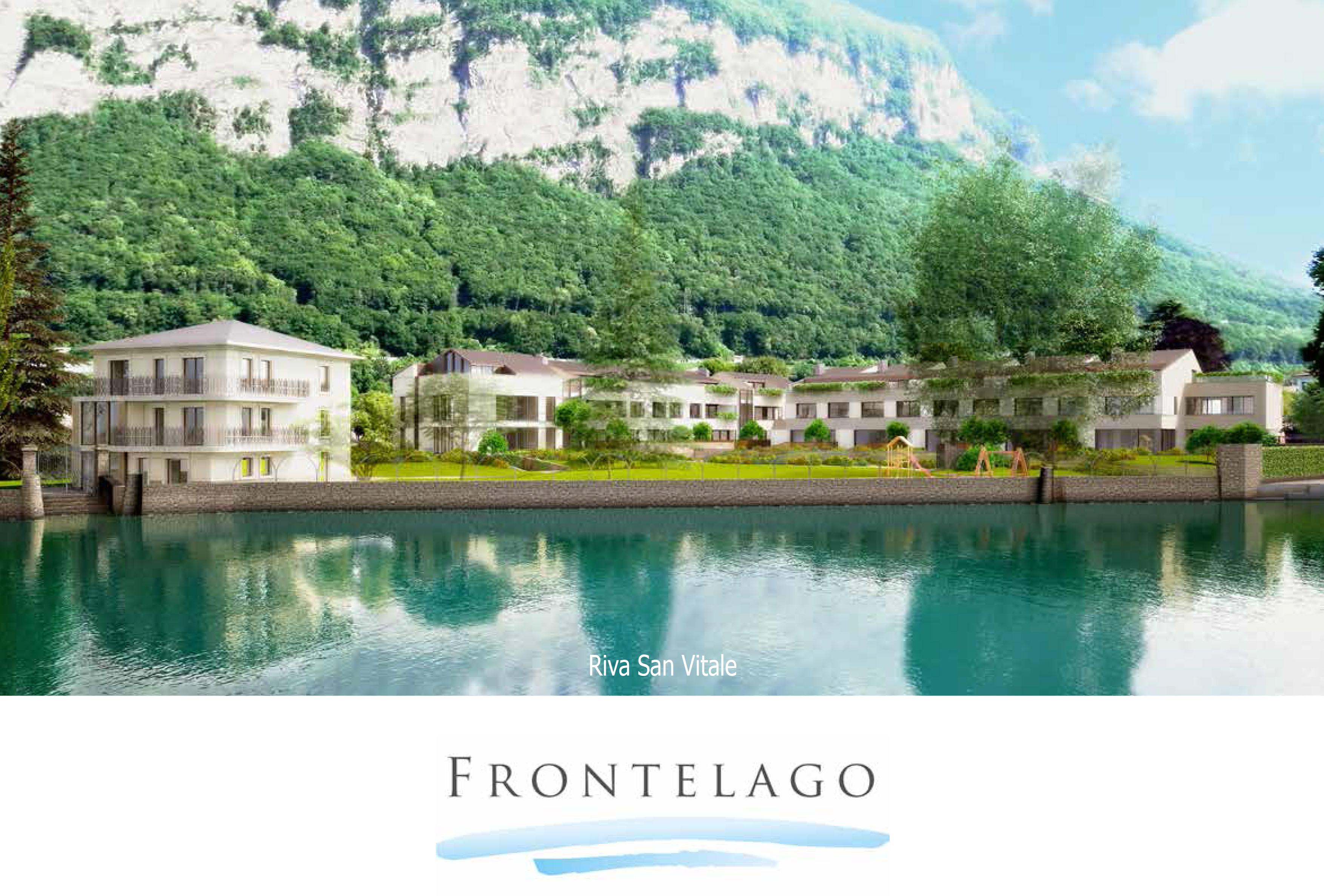 Vendita ville e appartamenti sul lago di Lugano