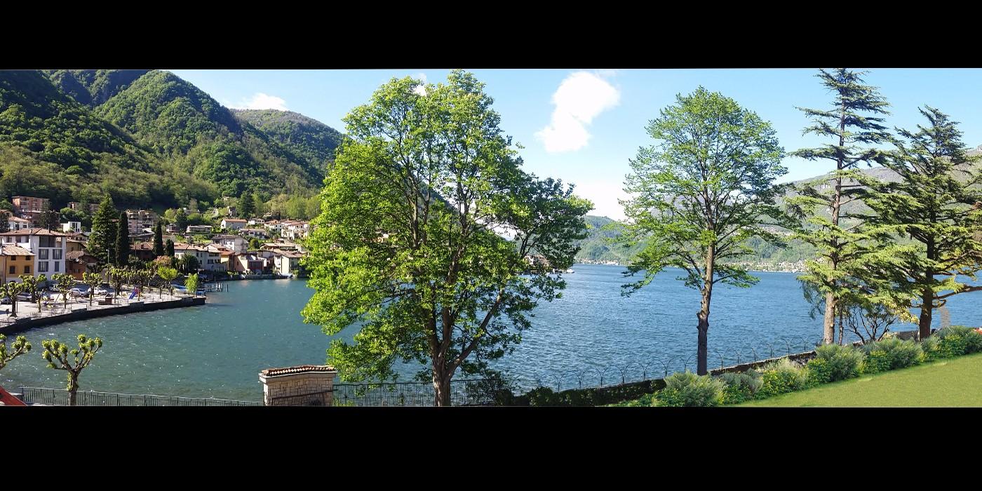Panorama sliders Homepage