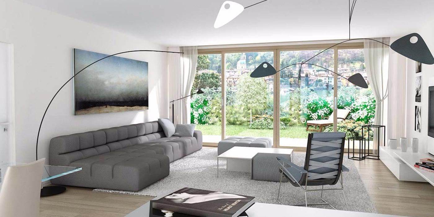 ville-appartamenti-in-vendita-lago-di-lugano_soggiorno